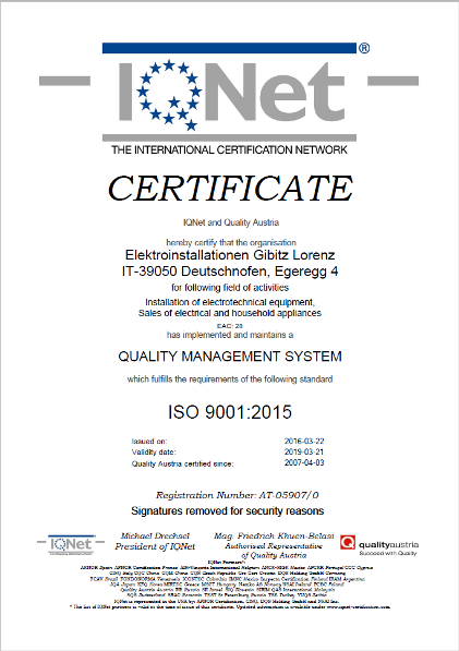 eng iso9001 2015
